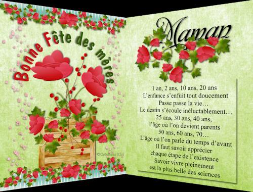 Fan2dimages - Cartes fetes des meres a imprimer ...