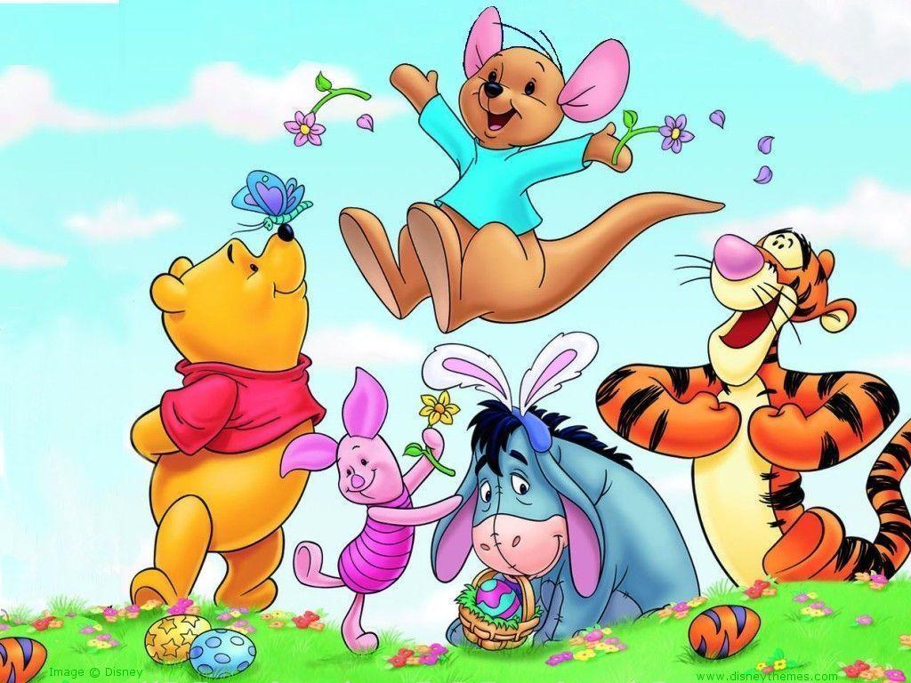 Winnie l ourson - Winnie l ourson a colorier ...